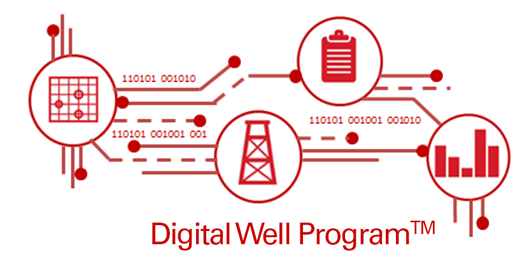 Digital Well Program