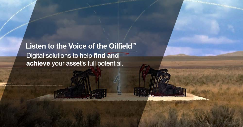 Voice of the Oilfield