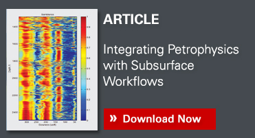 petrophysics software