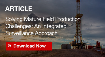 Solving Mature Field Production Challenges