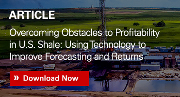 Overcoming Obstacles to Profitability in U.S. Shale